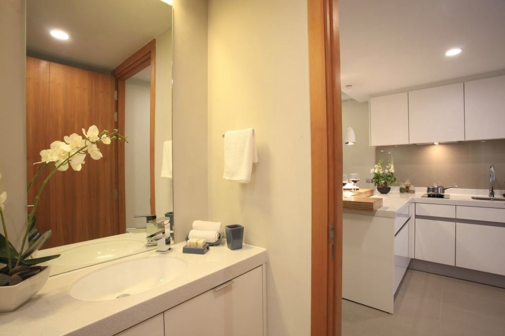 Stylish 1 Bed Condo Bangtao – 1015 - Selling in Bangtao for ฿9
