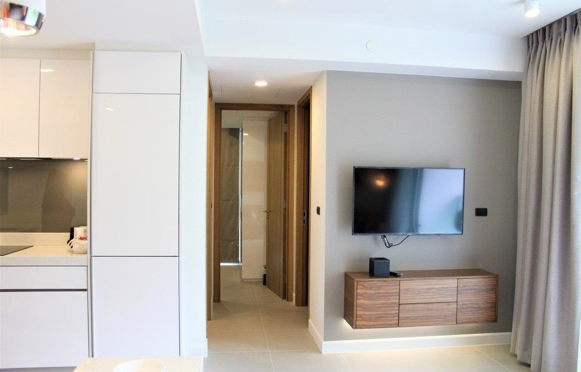 Compact 2 Bed Laguna Condo -1223 - Selling in Cherng Talay for ฿8