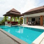 Cherng Talay 3 bedroom Villa for sale for ฿13,800,000