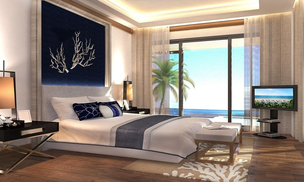 Exclusive 2 Bed Beachfront Condo in Laguna -1212 - Selling in Choeng Thale for ฿43