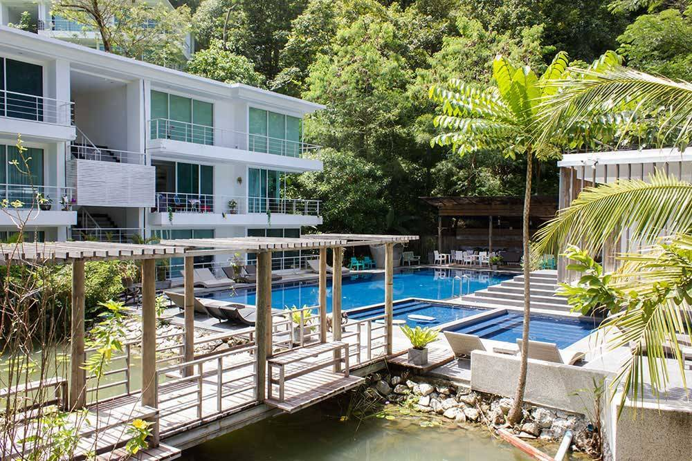 Sea View Cottages in Kamala -1195 - Selling in Kamala for ฿8
