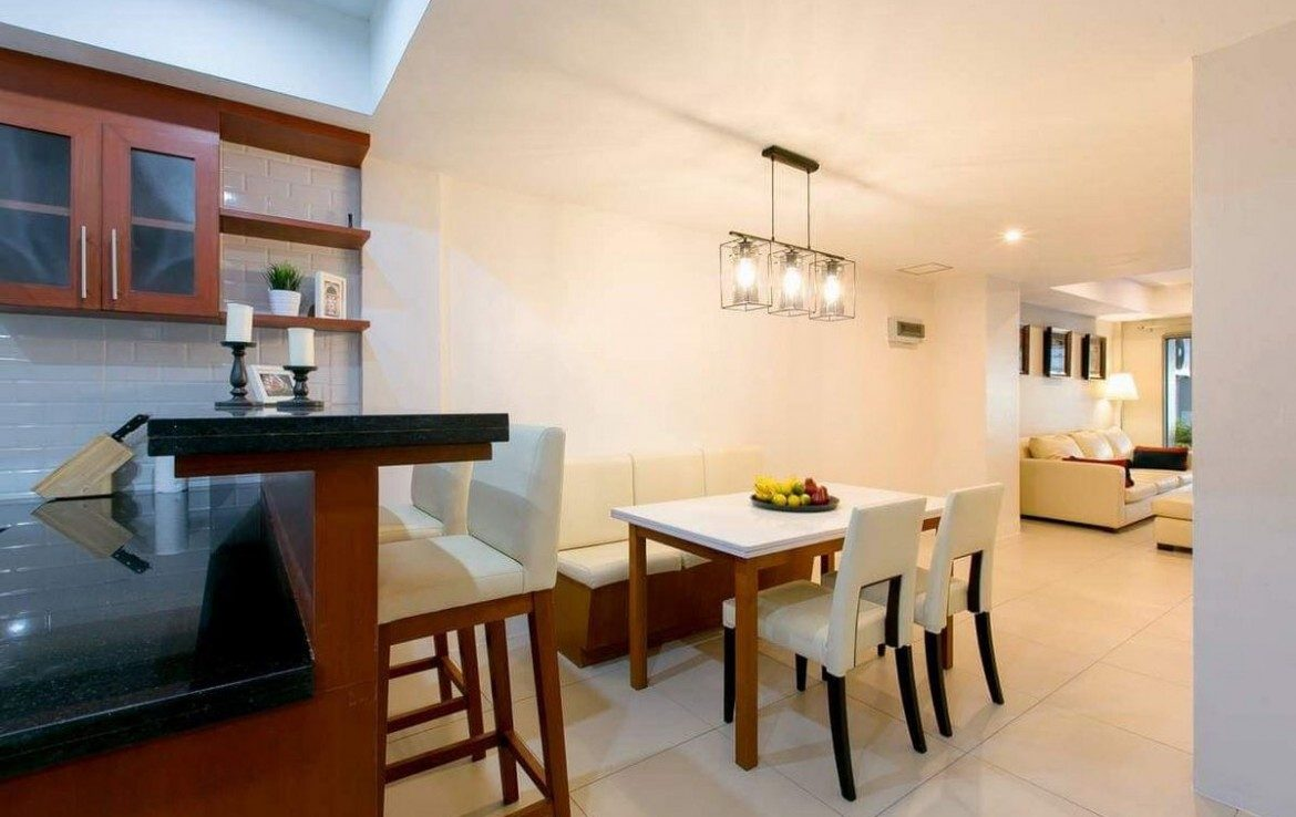 2 bedroom / 2 bathroom Villa in Kamala is available for sale, or re-sale.