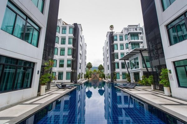 Kamala 4 bedroom Apartment for sale for ฿30,000,000