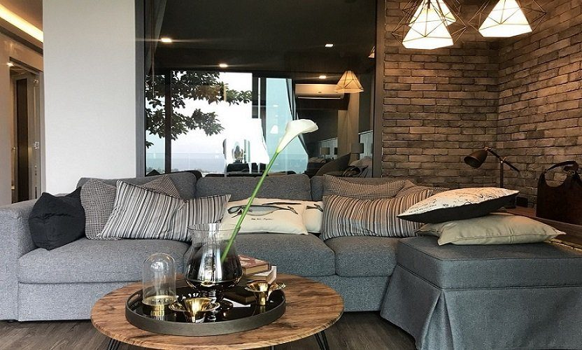 1 Bed Condo with Direct Pool Access in Karon -1208 - Selling in Karon for ฿7