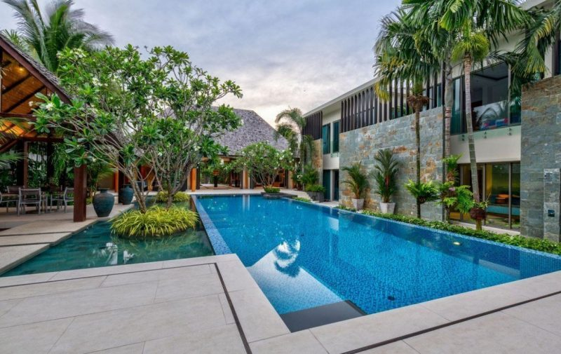 Layan 7 bedroom Villa for sale for ฿50,000,000