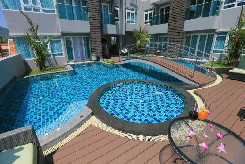 Nai Harn 1 bedroom Apartment for sale for ฿3,157,000