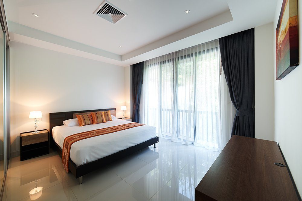 Stunning Designed 3 Bedroom Apartment -1270 - Selling in Surin for ฿8