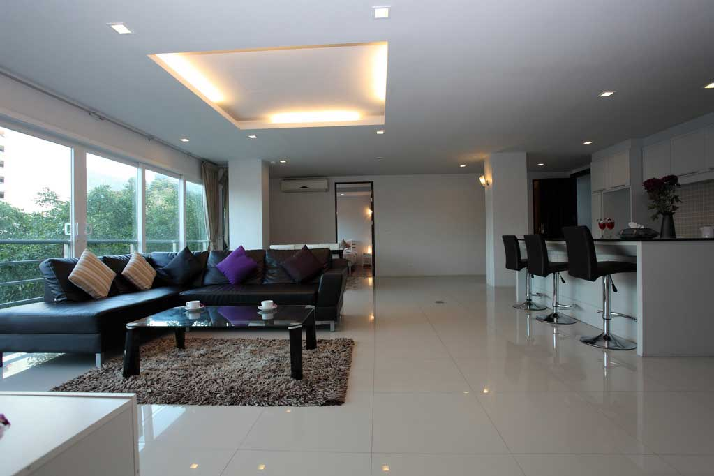 This 2 bedroom / 2 bathroom Villa for sale is located in Patong on Phuket