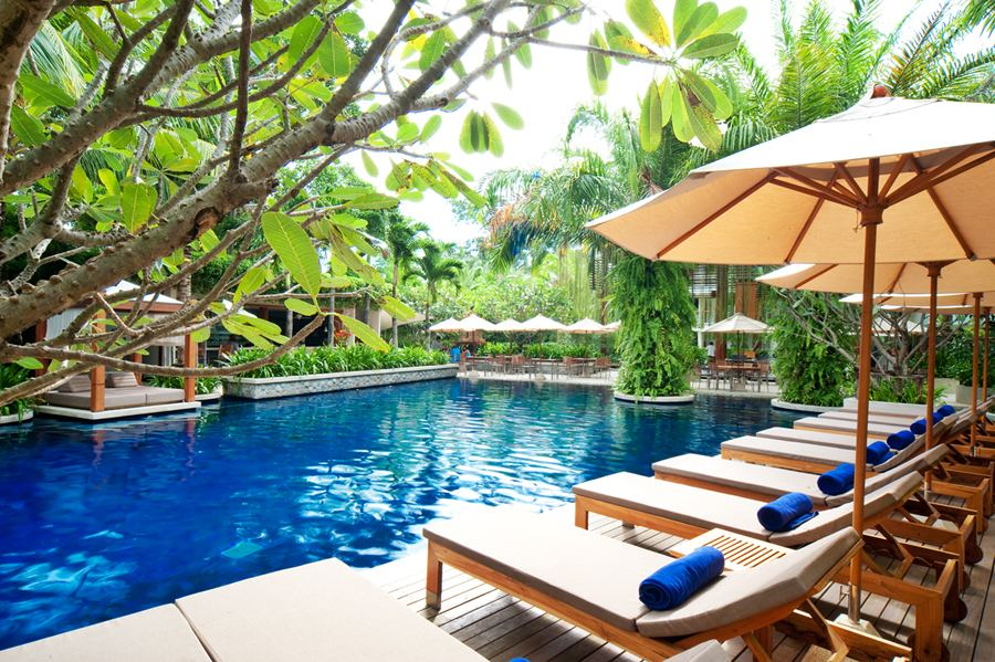 This 2 bedroom / 2 bathroom Villa for sale is located in Surin on Phuket
