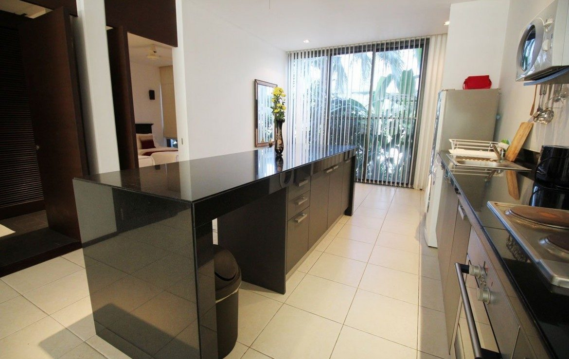 This 2 bedroom / 2 bathroom Villa for sale is located in Bangtao on Phuket