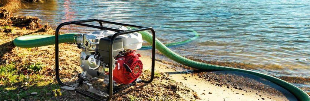 Phuket off grid eco water pump, filter and storage tank